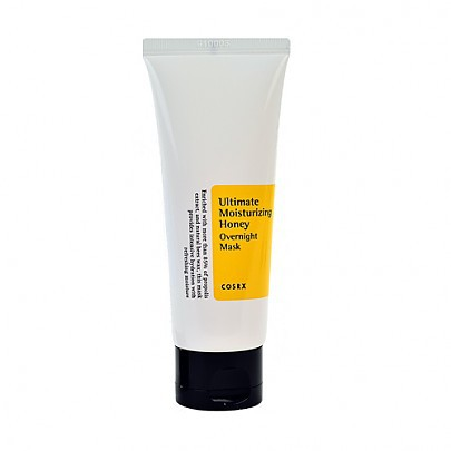 [Cosrx] Ultimate Moist Honey Mask - orangeshine.com