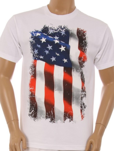 LARGE AMERICAN FLAG MEN  - orangeshine.com