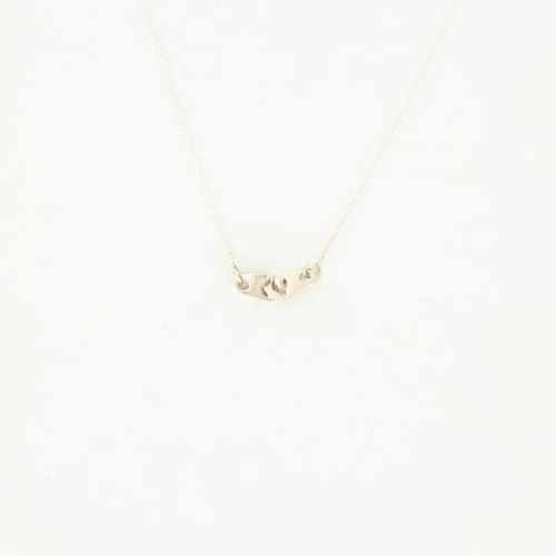MINI BRUMMEL NECKLACE - orangeshine.com