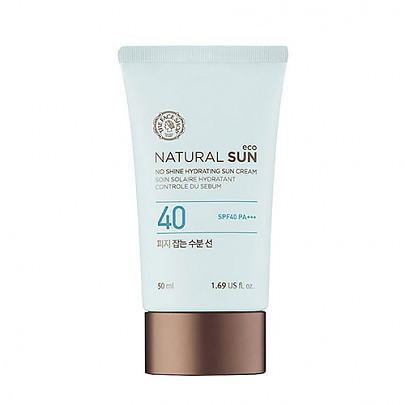 [THEFACESHOP] Eco no shine hydra sun - orangeshine.com