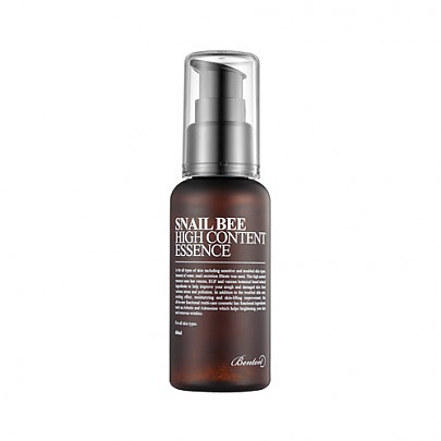 [Benton] SNAIL BEE ESSENCE 60ml - orangeshine.com