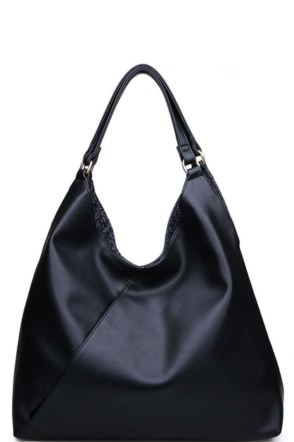 LUXURY EVEREST HOBO BAG - orangeshine.com