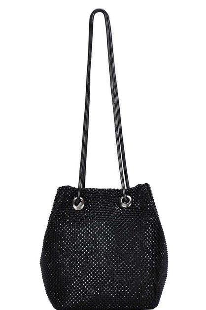 FASHION SPARKLING CUTE PURSE - orangeshine.com