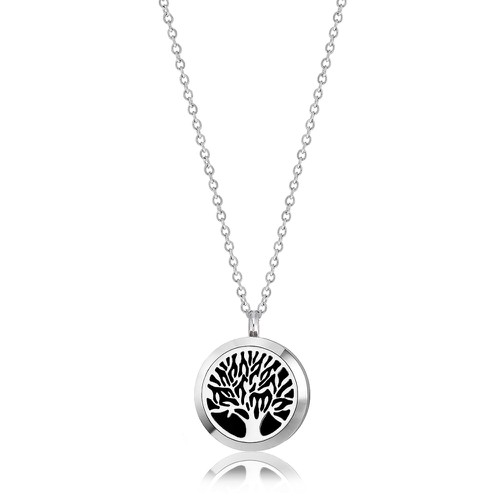MED TREE OF LIFE NECKLACE - orangeshine.com