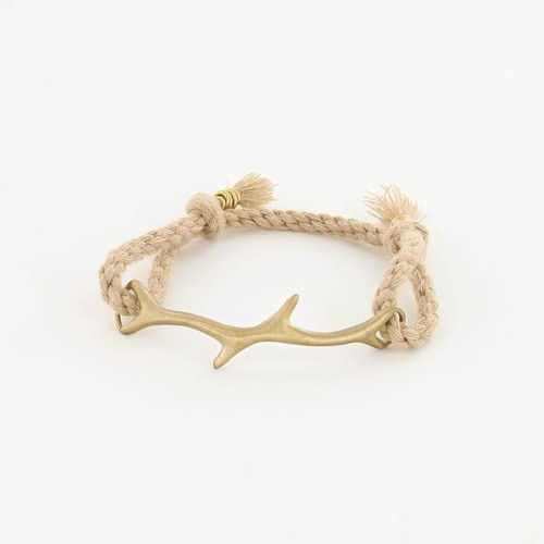 DRIFT ROPE BRACELET - orangeshine.com