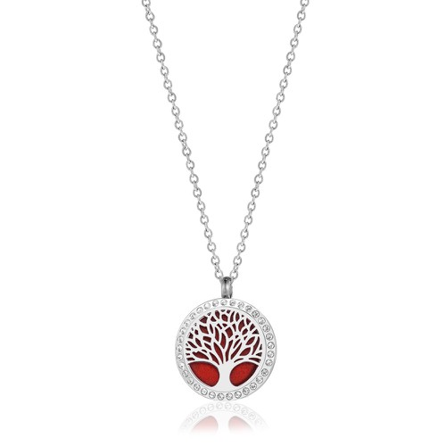 MED PREMIUM TREE OF LIFE NECKLACE - orangeshine.com