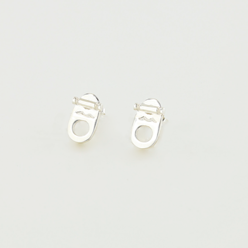 TOGGLE EARRING - orangeshine.com