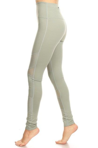 All Day Legging - orangeshine.com