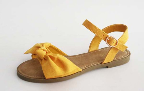 NEW ARRIVAL 7 COLORS SANDALS - orangeshine.com