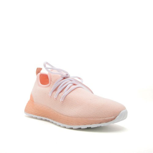 Womens lace up sneakers - orangeshine.com