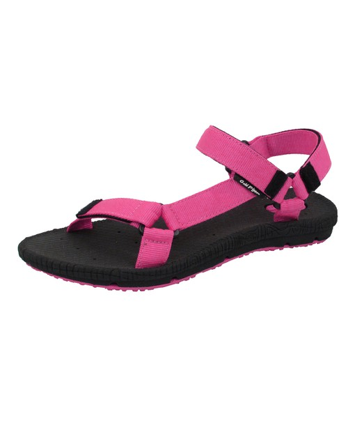 Simplus Breathable Sandal 5931 Black - orangeshine.com