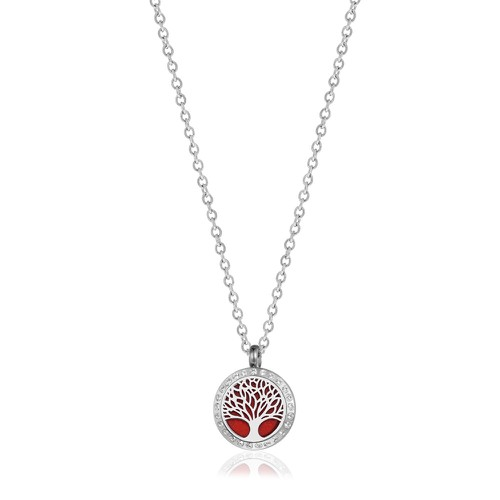MINI PREMIUM TREE OF LIFE NECKLACE - orangeshine.com