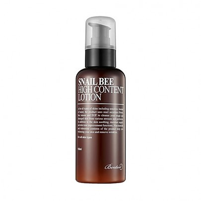 [Benton] SNAIL BEE LOTION 120ml - orangeshine.com