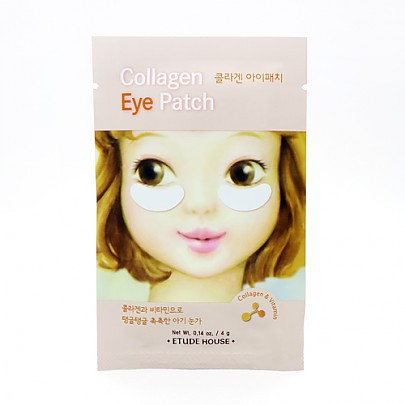 [Etude House] Collagen eye patch 4g - orangeshine.com