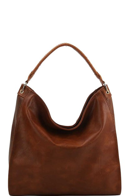 STYLISH DESIGNER HOBO BAG  - orangeshine.com