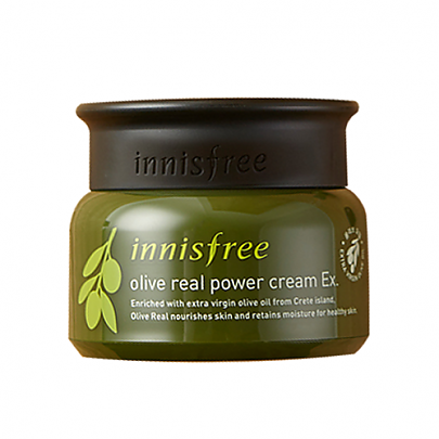 [Innisfree] Olive Power cream Ex - orangeshine.com