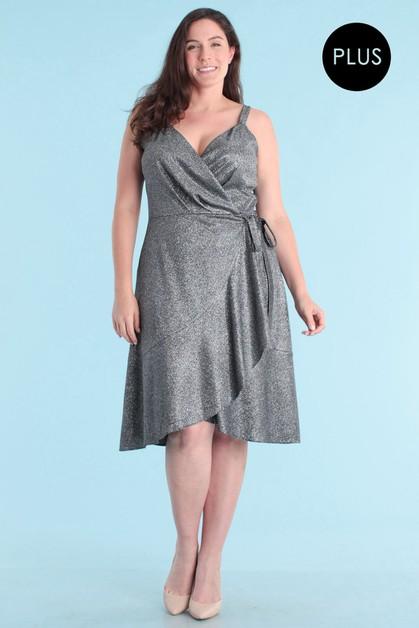 9e247fc781fc PLUS MINI DRESS - orangeshine.com · SYMPHONY. PLUS MINI DRESS. Women summer  party ...