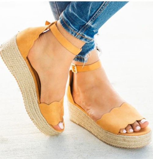 3 COLORS WEDGE - orangeshine.com