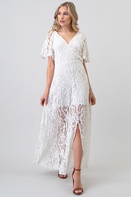d111ee766fce Wholesale Maxi Dresses For Women | Orangeshine.Com