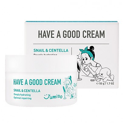 [Helloskin] JUMISO HAVE A GOOD CREAM - orangeshine.com