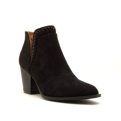 BLOCK HEEL BOOTS FOR WOMEN - orangeshine.com