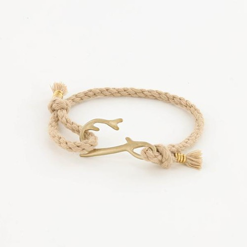 HOOK ROPE BRACELET - orangeshine.com