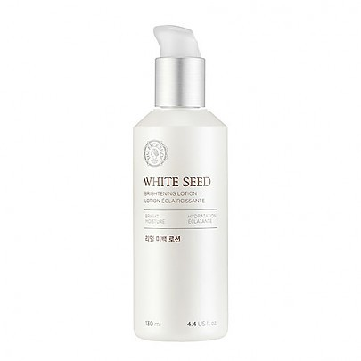 [THEFACESHOP] Whiteseed Lotion 145ml - orangeshine.com