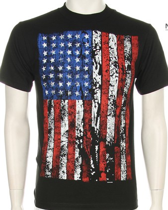 VINTAGE AMERICAN FLAG MEN - orangeshine.com