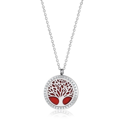 LARGE PREMIUM TREE OF LIFE NECKLACE - orangeshine.com