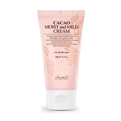 [Benton] CACAO MOIST and MILD CREAM - orangeshine.com