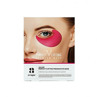 [Avajar] PERFECT V LIFTING EYE MASK - orangeshine.com