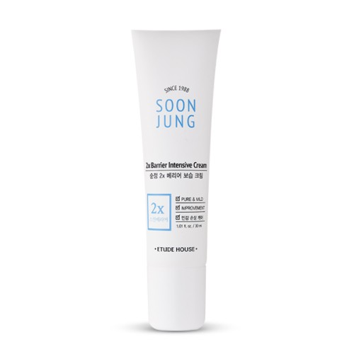 [Etude House] Soon Jung Intens Cream - orangeshine.com