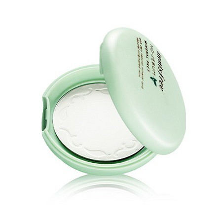 [Innisfree] No sebum Mineral pact - orangeshine.com