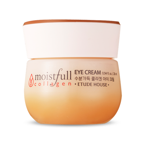 [Etude House] Moistfull Eye Cream R - orangeshine.com