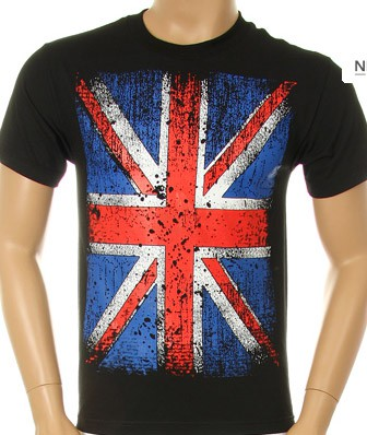 VINTAGE UNION JACK MEN - orangeshine.com