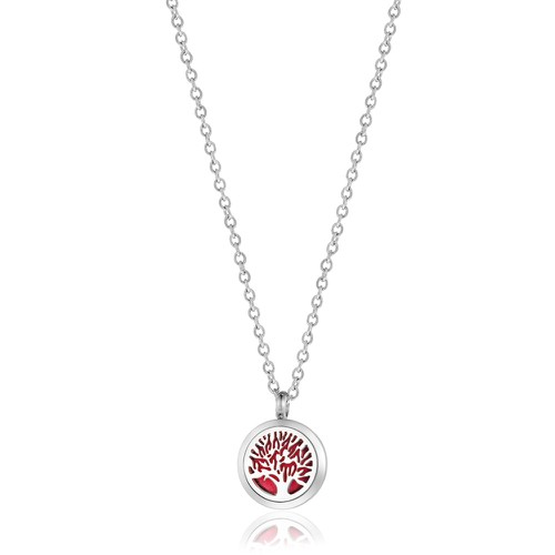 MINI TREE OF LIFE NECKLACE - orangeshine.com