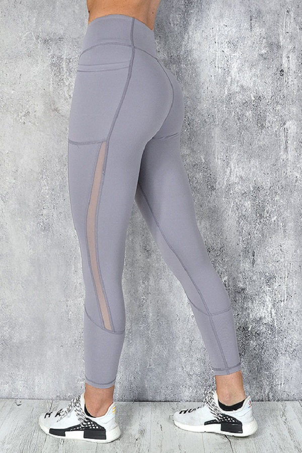 WOMEN ACTIVEWEAR FITNESS LEGGING - orangeshine.com