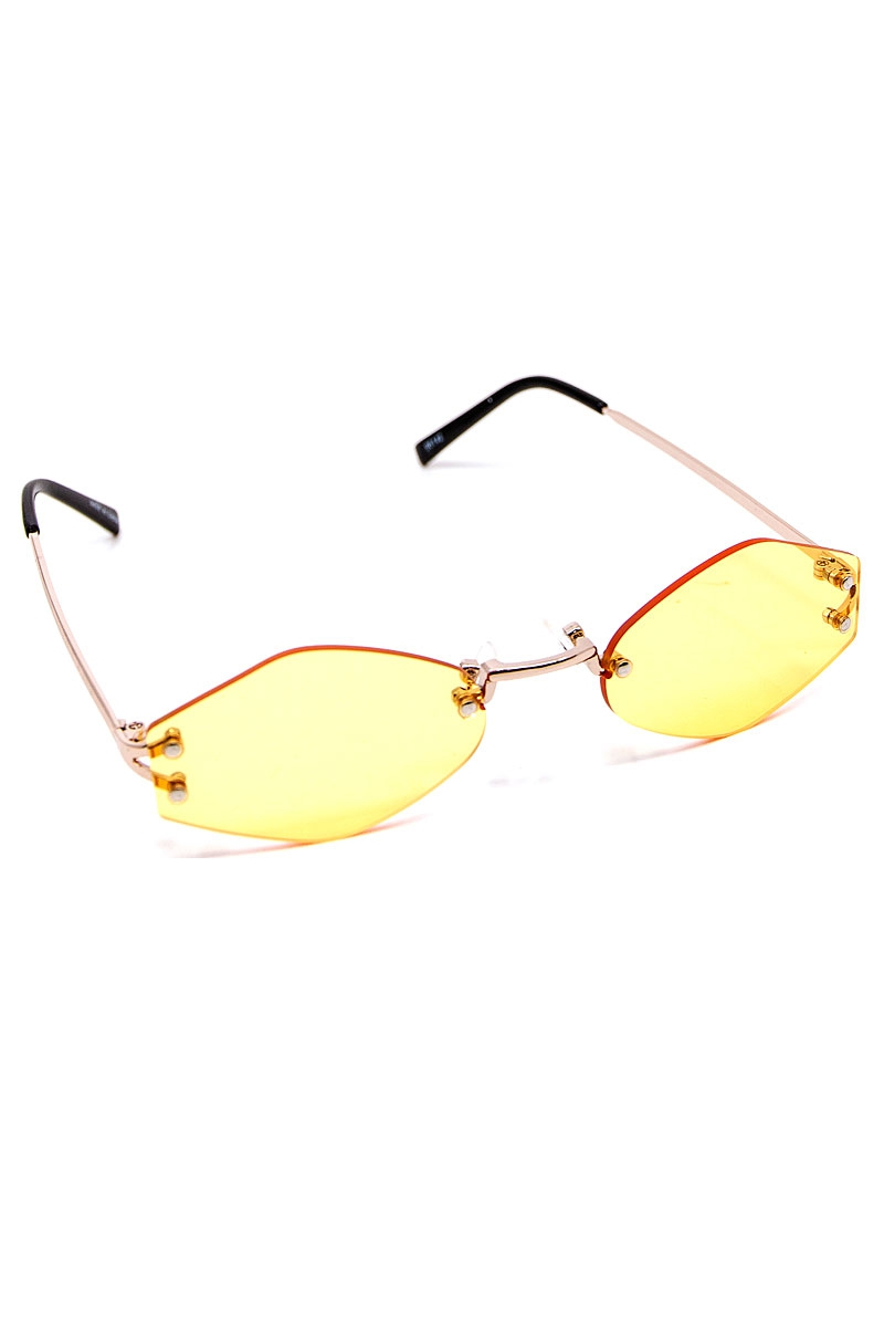 TRENDY SUNGLASSES  - orangeshine.com