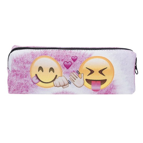 EMOJI FRIENDS PINK - orangeshine.com