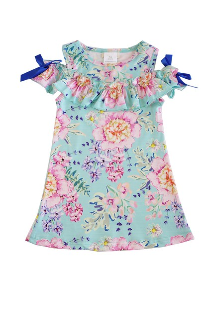 girls dress - orangeshine.com