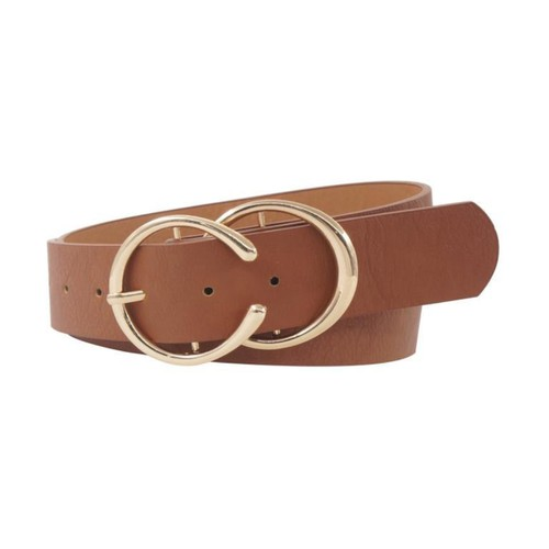 CO Belt Buckle – Vegan Leather - orangeshine.com