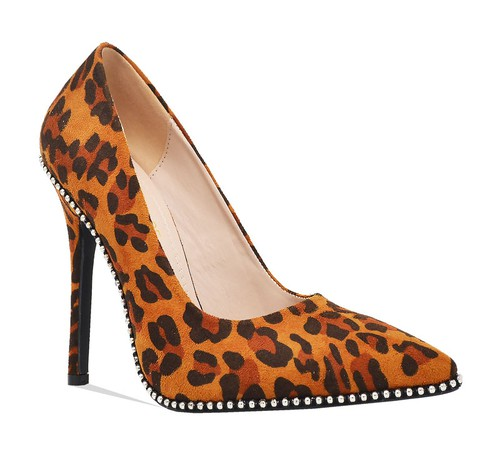 POINTY TOE HIGH HEEL - orangeshine.com