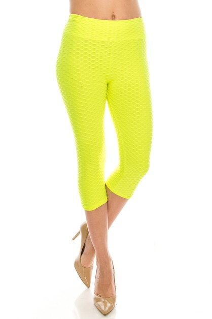 Fashion capri legging - orangeshine.com