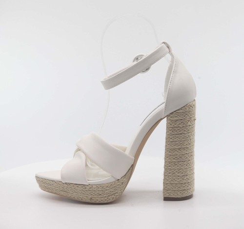 Women Chunky Heel Sandals - orangeshine.com