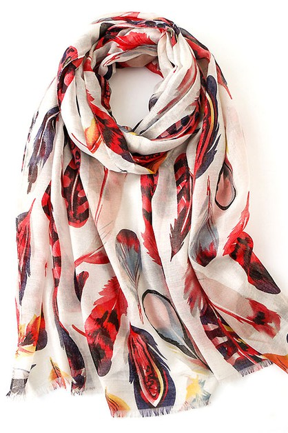 Cotton Shawl Colorful Glitter Scarf - orangeshine.com