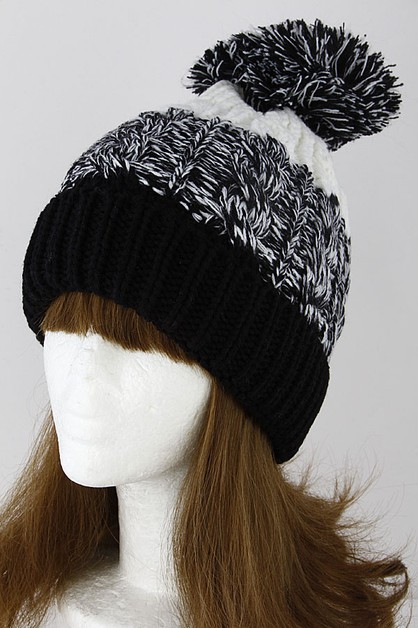 Too Cute To Handle Daily Beanie - orangeshine.com