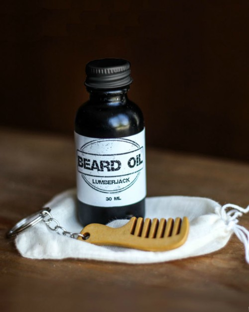 Beard Oil Gift Set Sampler Pack of 9 - orangeshine.com