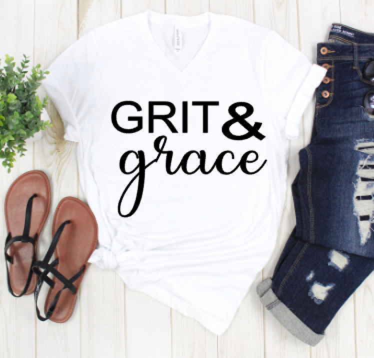 Grit And Grace - orangeshine.com