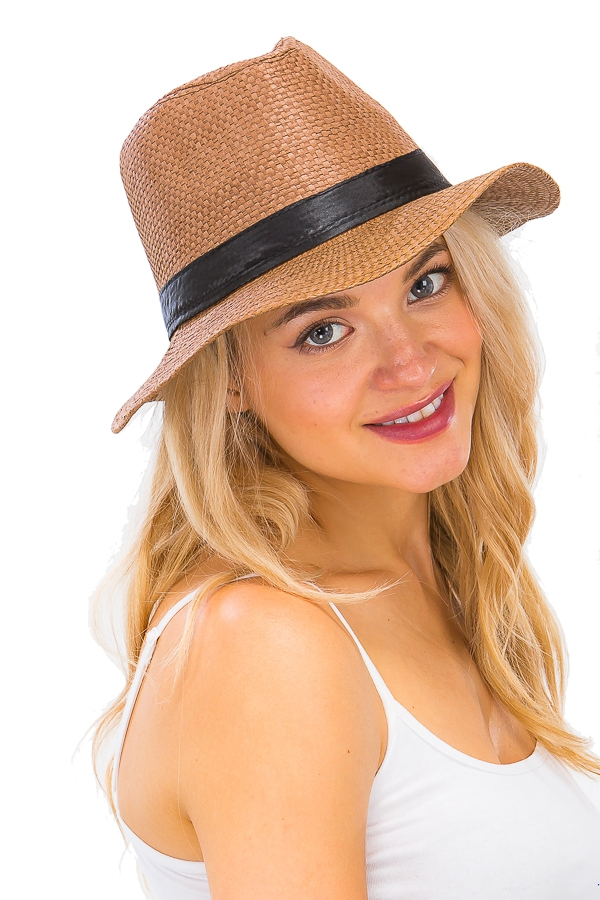 Spring and Summer Hat - orangeshine.com