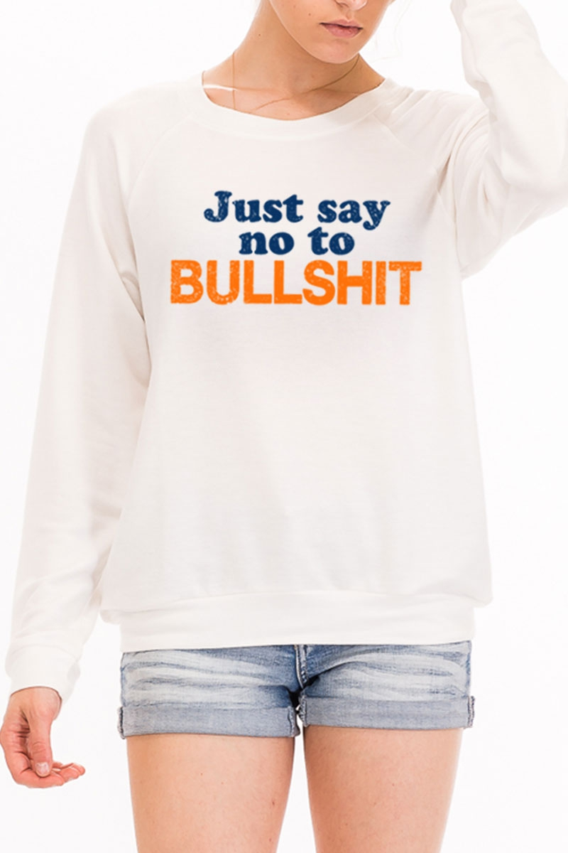 SOFT SWEATSHIRT - orangeshine.com